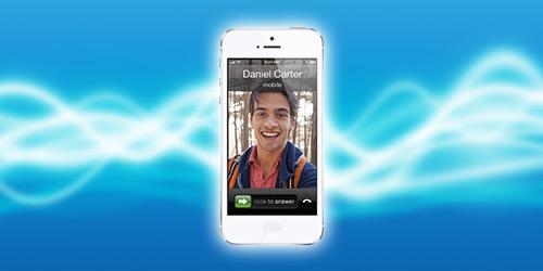 Персональные вибросигналы: чтобы знать, кто звонит, даже если iPhone в беззвучном режиме