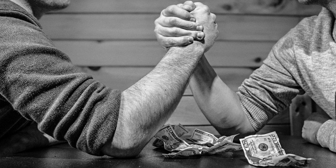 Как говорить о деньгах и не поубивать друг друга