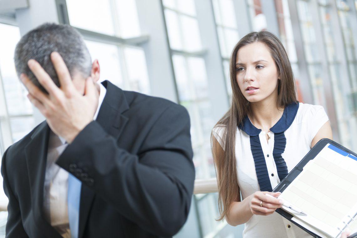 Почему нужно работать с тем, кто тебя раздражает