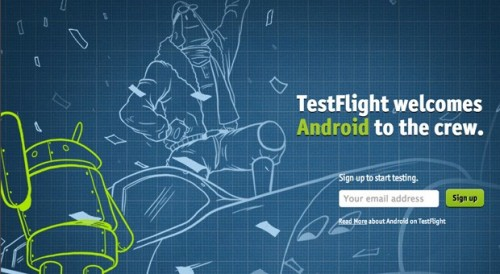 testflight-android-signup