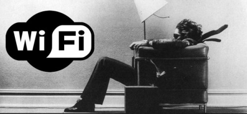 сканер частот Wifi - фото 11