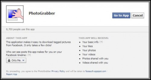 Connect-PhotoGrabber-with-Facebook