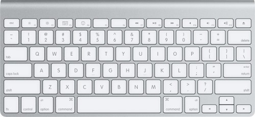 Mac-OS-X-Keyboard