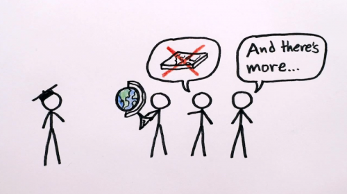 ВИДЕО: Научные мифы