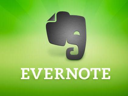 Второй шанс познакомиться с Evernote и осознать, что он действительно крут