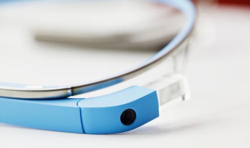Google Glass будут производиться в США