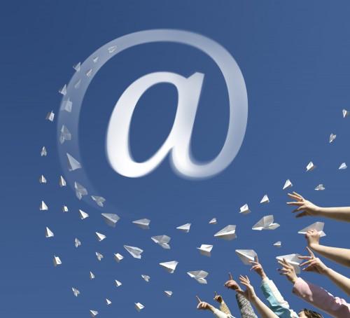 Интернет работа с электронной почтой