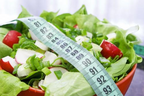 8 удивительных продуктов для похудения