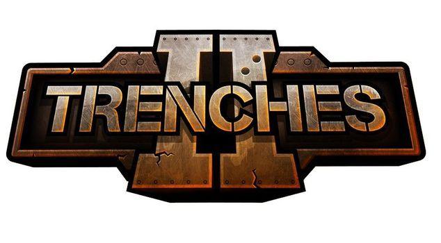 Trenches II. В окопах Первой мировой