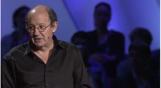 ВИДЕО: Дэвид Кристиан — об истории Земли от Большого Взрыва до Интернет-революции