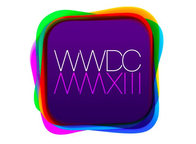 Apple анонсировала конференцию WWDC 2013