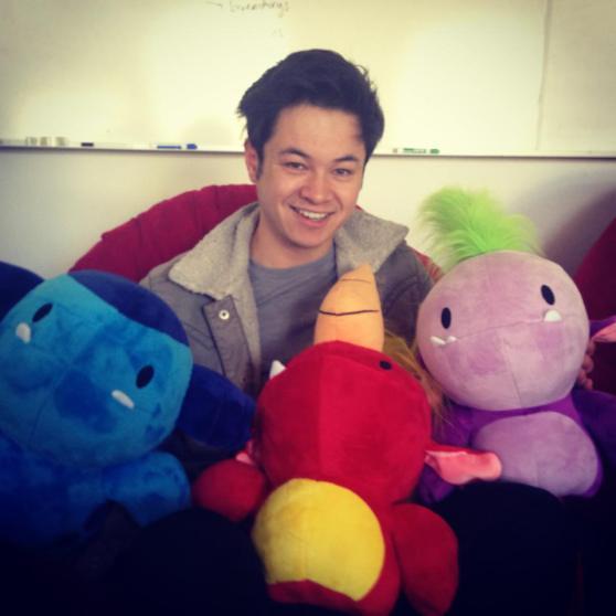 Джошем Бакли (MinoMonsters): Новые бренды для детей будут построены на мобильных играх