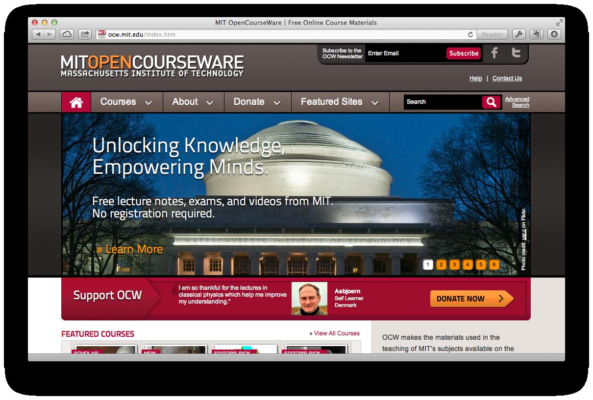 10 лучших университетов мира с бесплатным онлайн-обучением