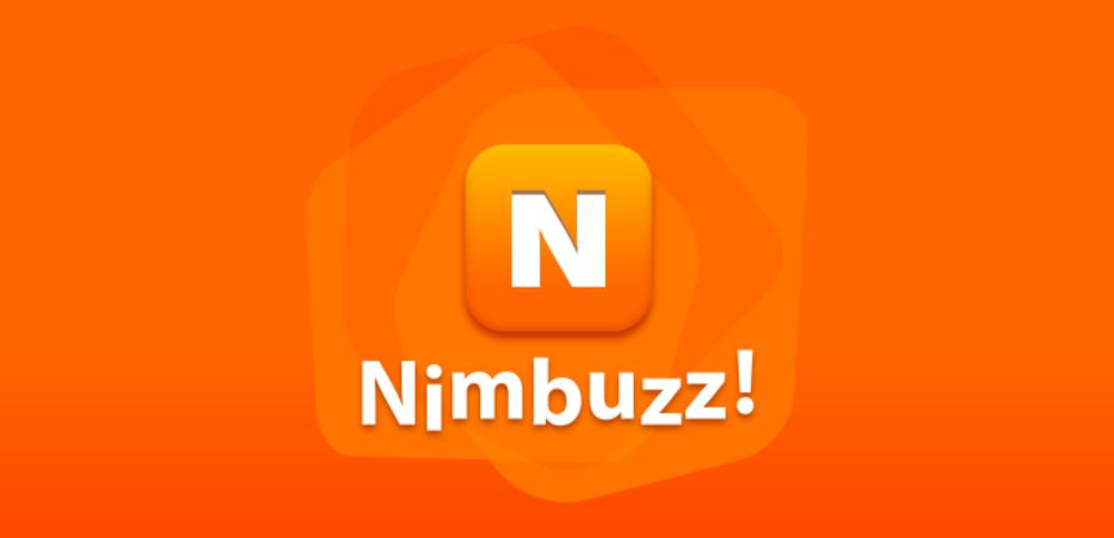 Nimbuzz: мощный мессенджер + дешевая международная звонилка