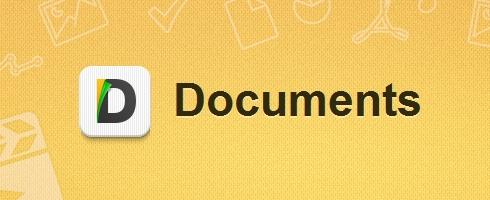Documents для iPhone: лучший менеджер файлов и документов