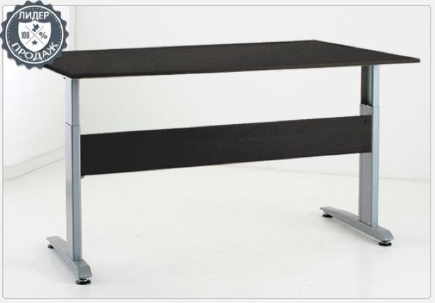 Стол-трансформер для работы стоя и сидя (+спецпредложение)