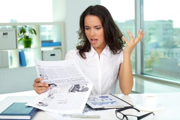 Почему стоит перестать читать новости...