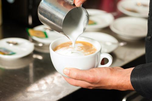 Кофе по-французски