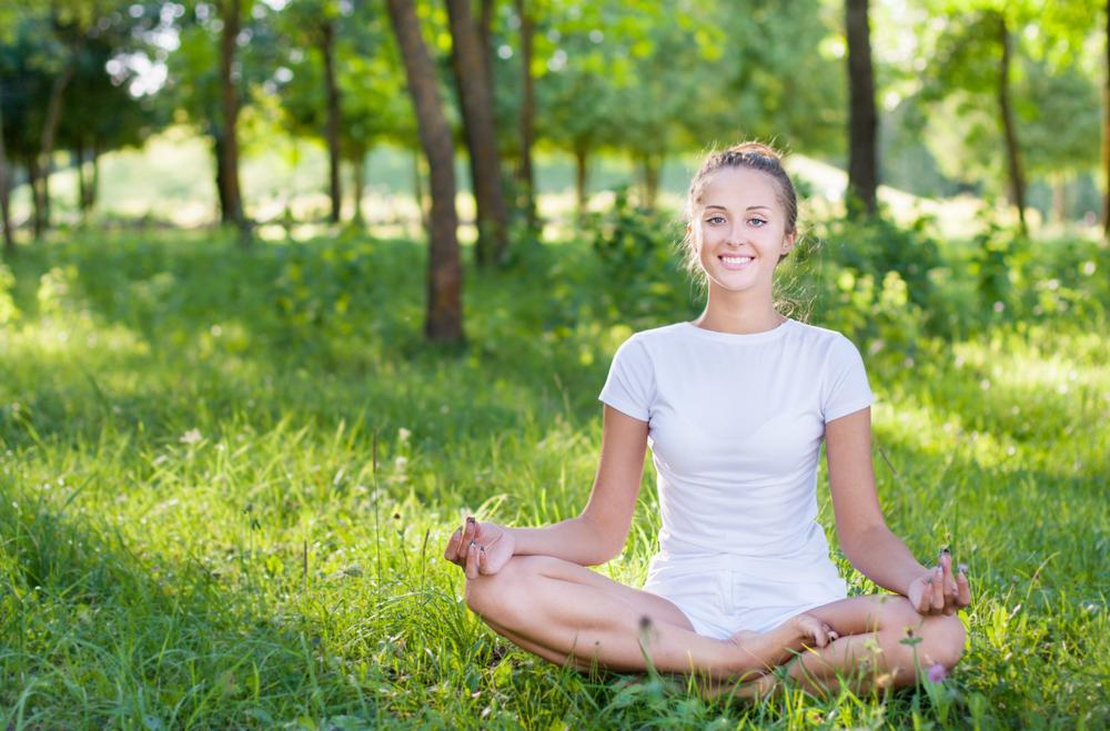Еще раз о пользе йоги — теперь на генетическом уровне