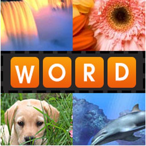 «4 фотки 1 слово»: логическая головоломка