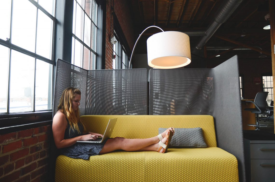 Фриланс или работа в компании: как понять, чем на самом деле хочешь заниматься?