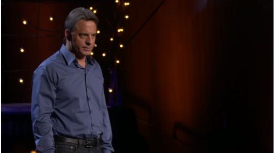 ВИДЕО: Дэн Паллотта о благотворительности