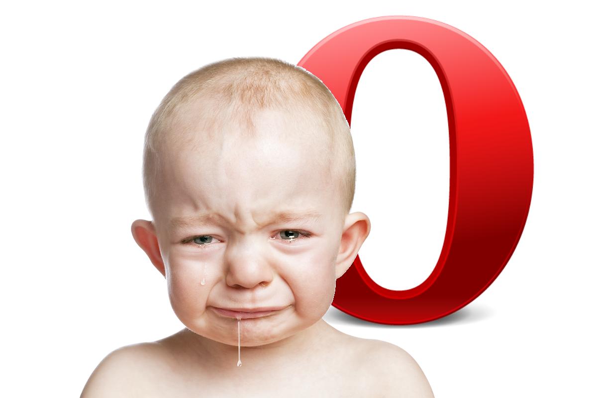 Opera 15. Ответ скептикам