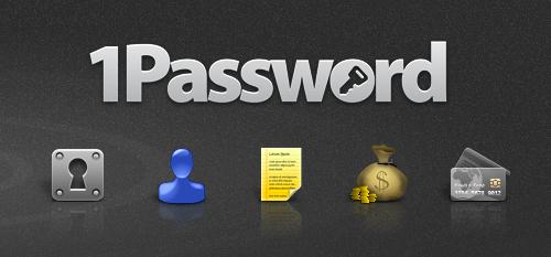 1Password для Mac и iOS распродается за полцены