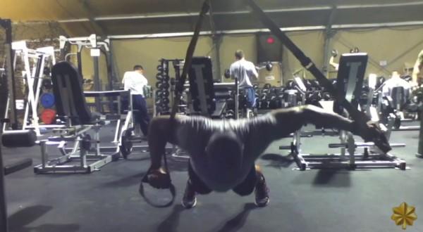 Тренировка для всего тела: 44 упражнения без дополнительного веса