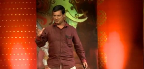 ВИДЕО: Арунахалам Муруганатхам о своей маленькой технологической революции