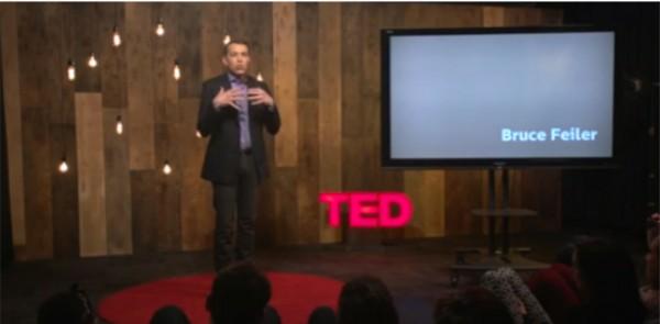 ВИДЕО: Брюс Фейлер о гибком, семейном плане преодоления стресса