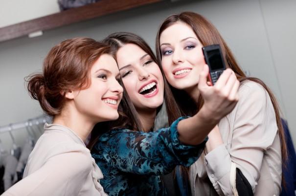 Почему нам стоит отказаться от мобильной фотосъемки