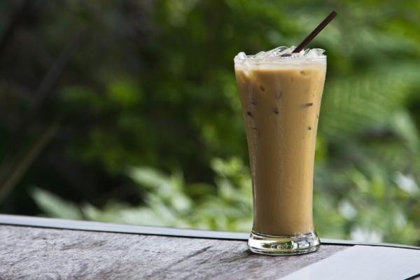 РЕЦЕПТЫ: Ледяной кофе от Нолы