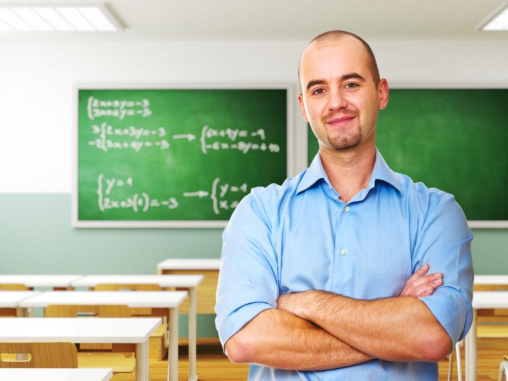 Как быстрее учить иностранные языки представляя себя учителем