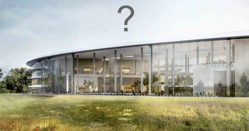 Что если Apple не построит свой «космический корабль»?