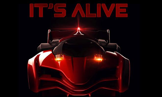 Anki Drive: революция на стыке компьютерных игр и реальности
