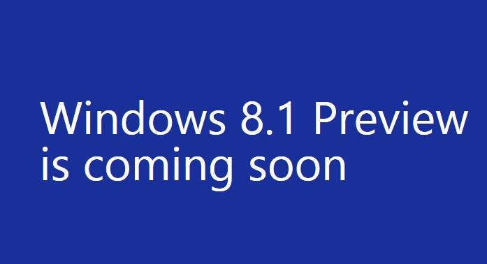 Все, что вам нужно знать про Windows Blue