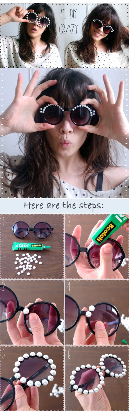 DIY-fashion-individual-sunglasses