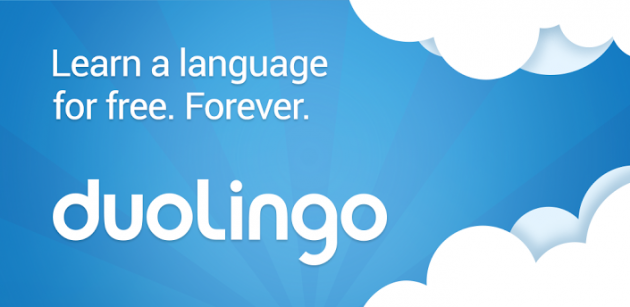Duolingo французский учим языки бесплатно