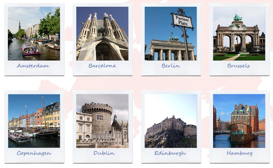 8 малоизвестных, но полезных сайтов для тех, кто любит путешествия