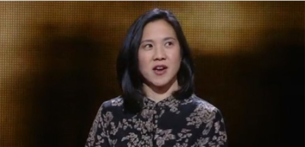 ВИДЕО: Анжела Ли Дакворт о том, почему в детях нужно воспитывать твердость характера