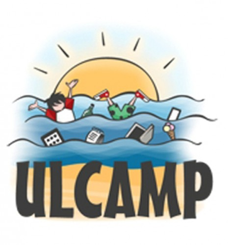 ULCAMP 2013 – жаркое IT-лето