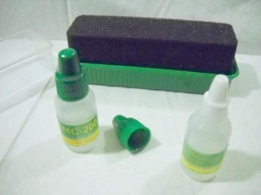 Полиметилсилоксан (силиконовое масло): воскрешает губку для обуви и кулеры в ПК