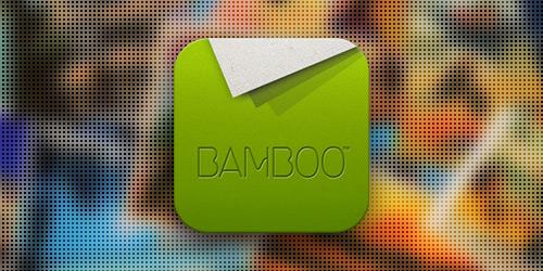 Bamboo Loop: средство доставки открыток ай-друзьям