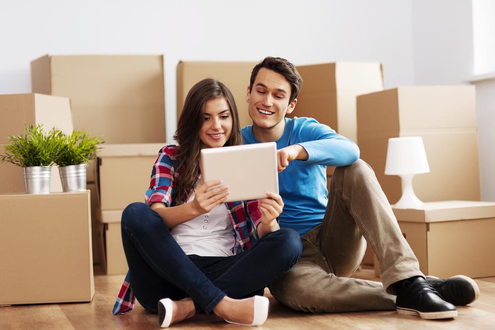 Несколько простых советов, как облегчить переезд