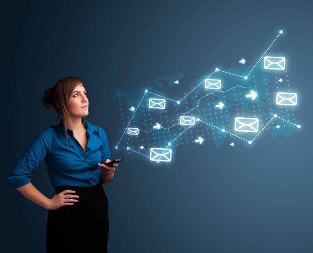 10 простых правил для общения в социальных сетях и по электронной почте