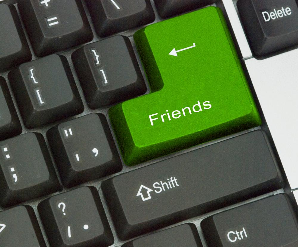 Почему вам не нужна другая соцсеть, кроме Facebook