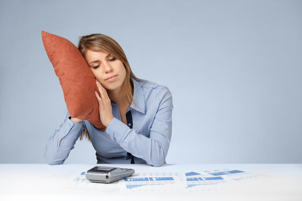 ИНФОГРАФИКА: Как использовать перерывы с пользой для работы