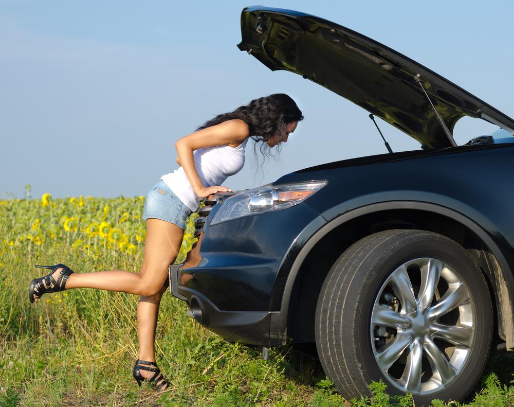 Что выгоднее: починить машину или заменить на новую?