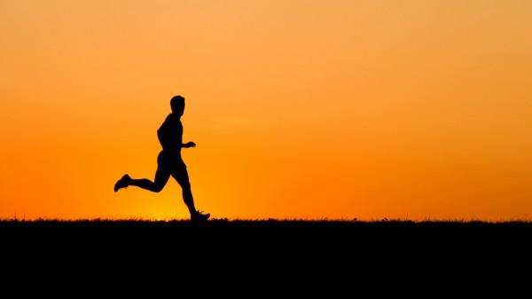 Бег как альтернатива «привычному» отдыху